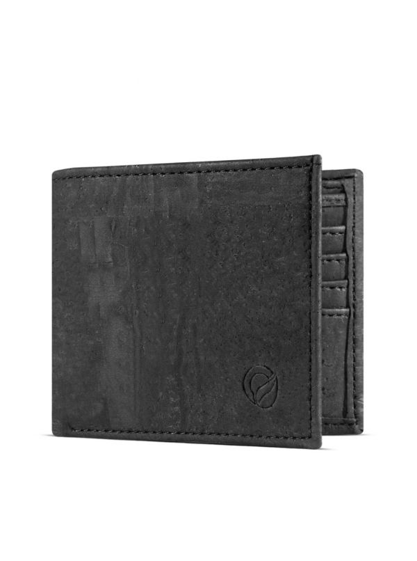 Corkor CK153A Slim Wallet Blue detail